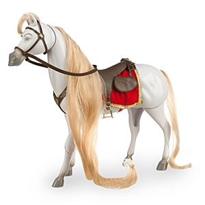 Maximus Horse Action Figure - Tangled - 11