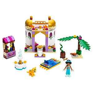 Jasmines Exotic Palace Playset by Lego
