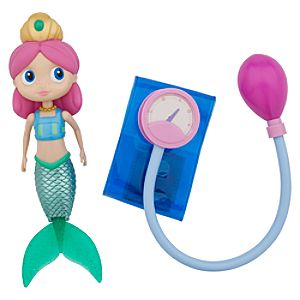 Melinda Mermaid Playset - Doc McStuffins