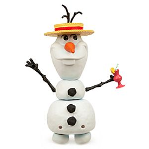 Olaf Mix Em Up Play Set - Frozen