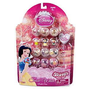 Snow White Squinkies Set