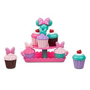 Minnie Mouse Paris Sweets Set