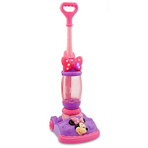Minnie Mouse Vacuum