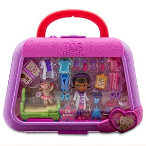 Doc McStuffins Hospital Play Set