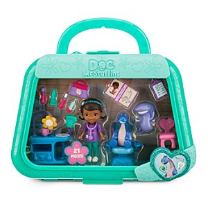 Doc McStuffins Dentist Play Set