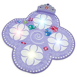 Sofia the First Deluxe Dance Mat