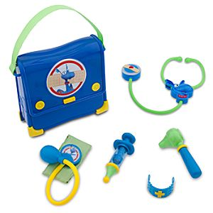 Doc McStuffins Stuffys Check-Up Set