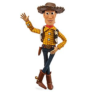 Woody Limited Edition Talking Figure - 16