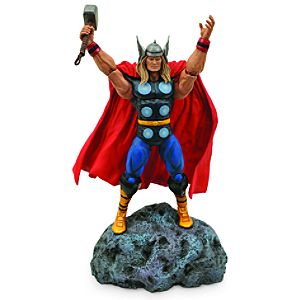 The Mighty Thor Action Figure - Marvel Select - 7