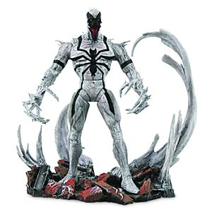 Anti-Venom Action Figure - Marvel Select - 7