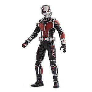 Ant-Man Action Figure - Marvel Select - 7