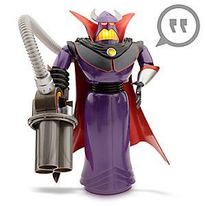 Emperor Zurg Talking Action Figure - 15