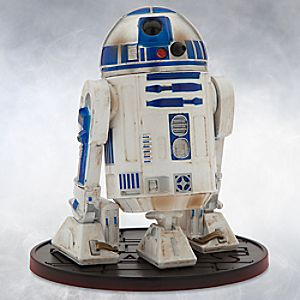 R2-D2 Elite Series Die Cast Action Figure - 4 - Star Wars: The Force Awakens