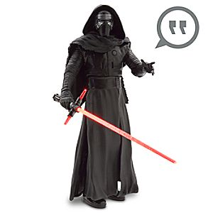 Kylo Ren Talking Figure - 14 1/2 - Star Wars: The Force Awakens