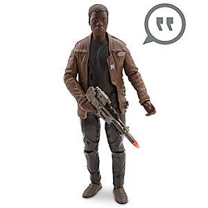 Finn Talking Figure - 13 1/2 - Star Wars: The Force Awakens