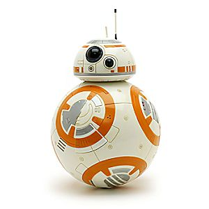 BB-8 Talking Figure - 9 1/2'' - Star Wars