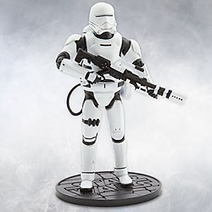 Flametrooper Elite Series Die Cast Action Figure - 6 1/2 - Star Wars: The Force Awakens