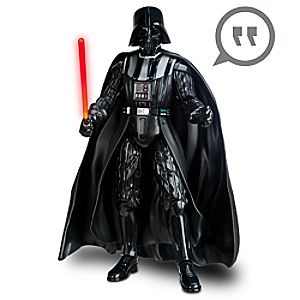 Darth Vader Talking Figure - 14 1/2 - Star Wars