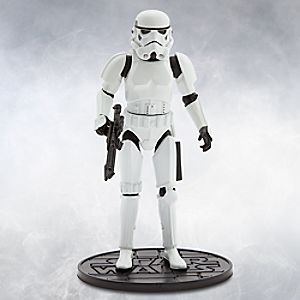 Stormtrooper Elite Series Die Cast Action Figure - 6 1/2 - Star Wars