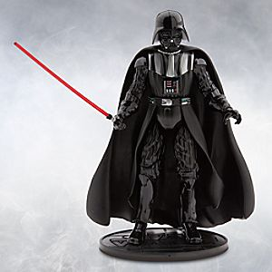 Darth Vader Elite Series Die Cast Action Figure - 7 - Star Wars