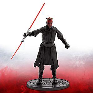 Darth Maul Elite Series Die Cast Action Figure - 6 1/2 - Star Wars