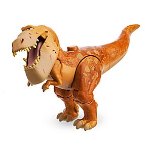 Butch Action Figure - The Good Dinsosaur