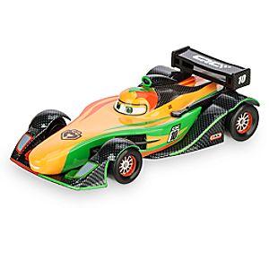 Rip Clutchgoneski Die Cast - Carbon Racers Series