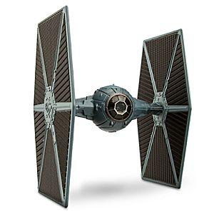 Star Wars TIE Fighter Die Cast Vehicle