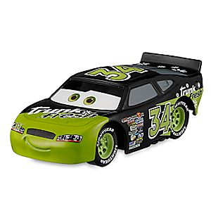 Dirkson DAgostino Die Cast Car
