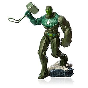 Playmation Marvel Avengers Villain Smart Figure - Super Adaptoid