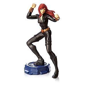 Playmation Marvel Avengers Hero Smart Figure - Black Widow