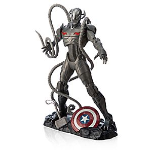 Playmation Marvel Avengers Villain Smart Figure – Ultron