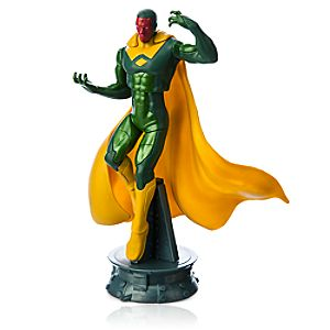 Playmation Marvel Avengers Hero Smart Figure - Vision