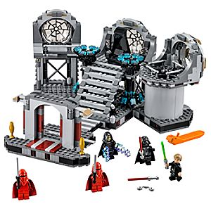 Death Star Final Duel Playset by LEGO – Star Wars
