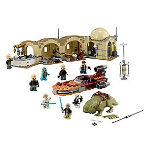 Mos Eisley Cantina Playset by LEGO - Star Wars