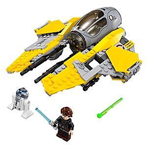 Jedi Interceptor Playset by LEGO