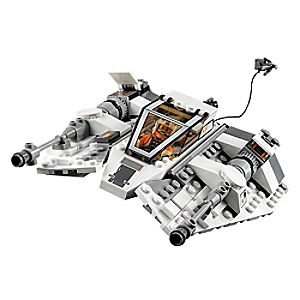 Snowspeeder Playset by LEGO