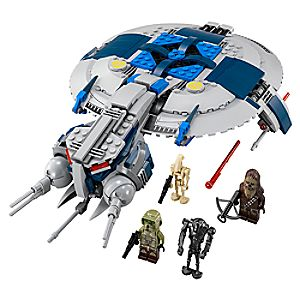 Droid Gunship Playset by LEGO