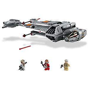 B-wing Playset by LEGO - Star Wars