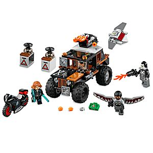 Crossbones Hazard Heist Playset by LEGO - Captain America: Civil War