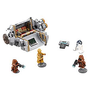 Droid Escape Pod Playset by LEGO - Star Wars
