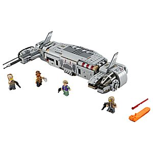 Resistance Troop Transporter Playset by LEGO - Star Wars