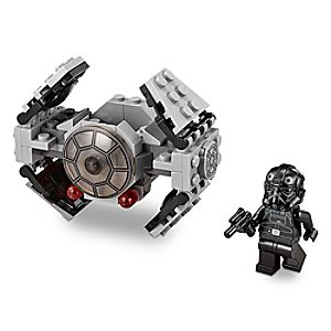 TIE Advanced Prototype Playset by LEGO - Star Wars