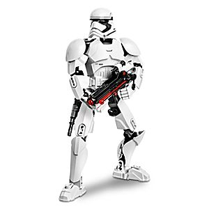 First Order Stormtrooper Figure by LEGO - Star Wars