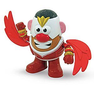 Falcon Mr. Potato Head Play Set - Collectors Edition