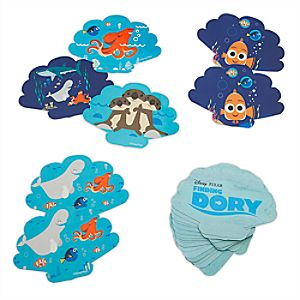 Finding Dory Memory Matching Game