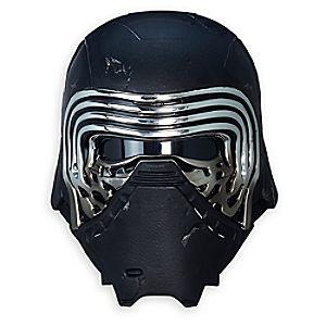 Kylo Ren Electronic Voice Changer Helmet - Star Wars: The Force Awakens