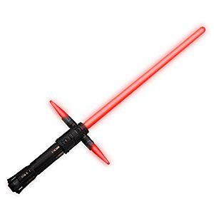 Kylo Ren Lightsaber - Star Wars: The Force Awakens