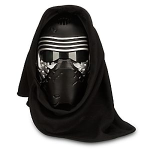 Kylo Ren Voice Changing Mask - Star Wars: The Force Awakens