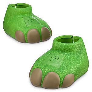 The Good Dinosaur Stomping Dino Feet